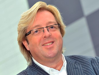 Nick Allan, Director, Dunbartonshire Chamber of Commerce
